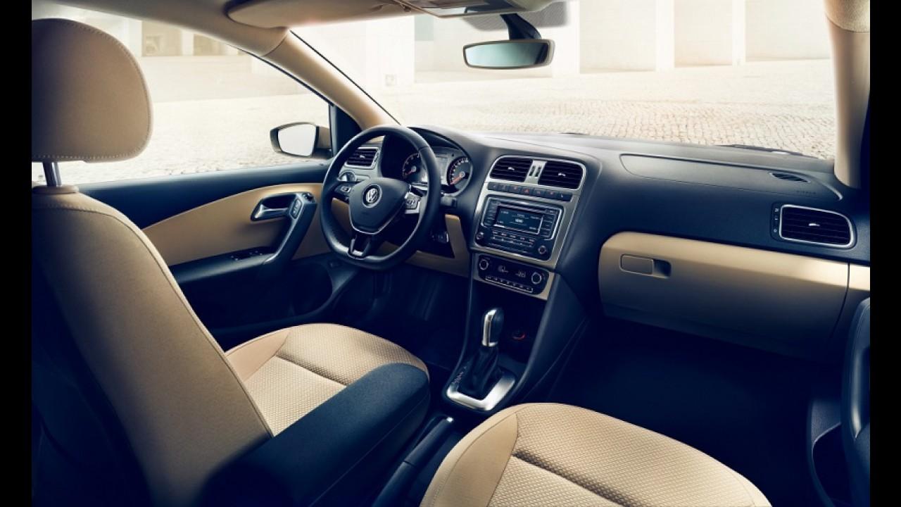 Volkswagen lançará inédito sedã de baixo custo no próximo ano