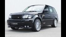 Hamann Range Rover Sport