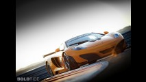 McLaren MP4-12C GT3