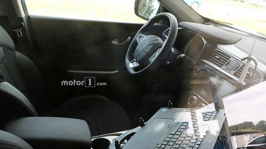 Renault Kadjar 2019 nuevas fotos espía