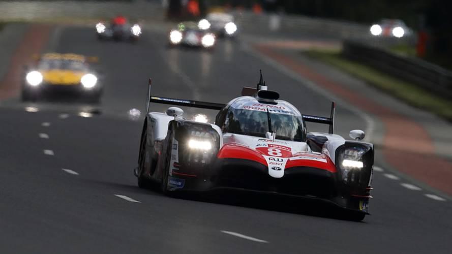 24 Ore di Le Mans 2018: come seguire la sfida di Toyota e Alonso