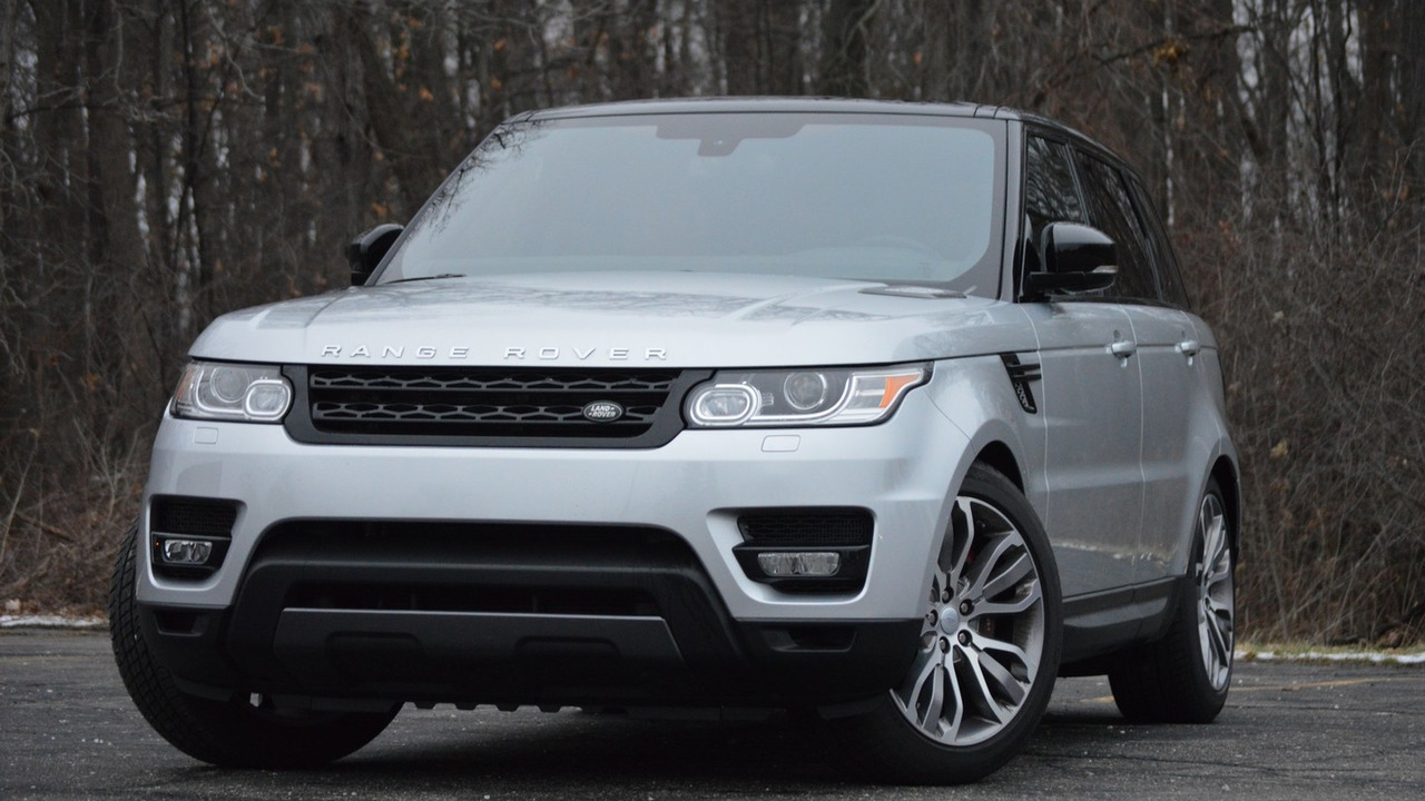tested 2016 range rover sport. Black Bedroom Furniture Sets. Home Design Ideas