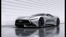 Vision Gran Turismo, tutte le hypercar virtuali