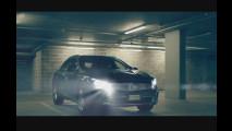 Mercedes GLA nel video di Alex Britti e Bianca Atzei
