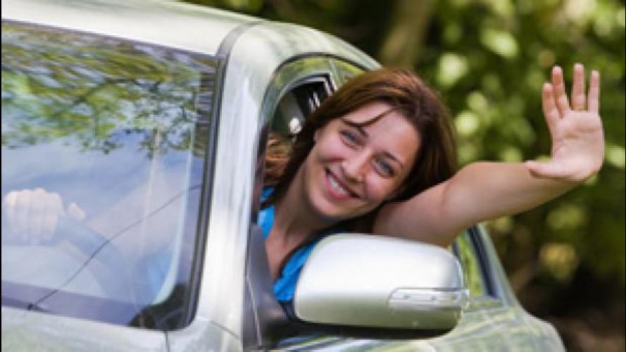 La sicurezza stradale diventa un premio di Laurea