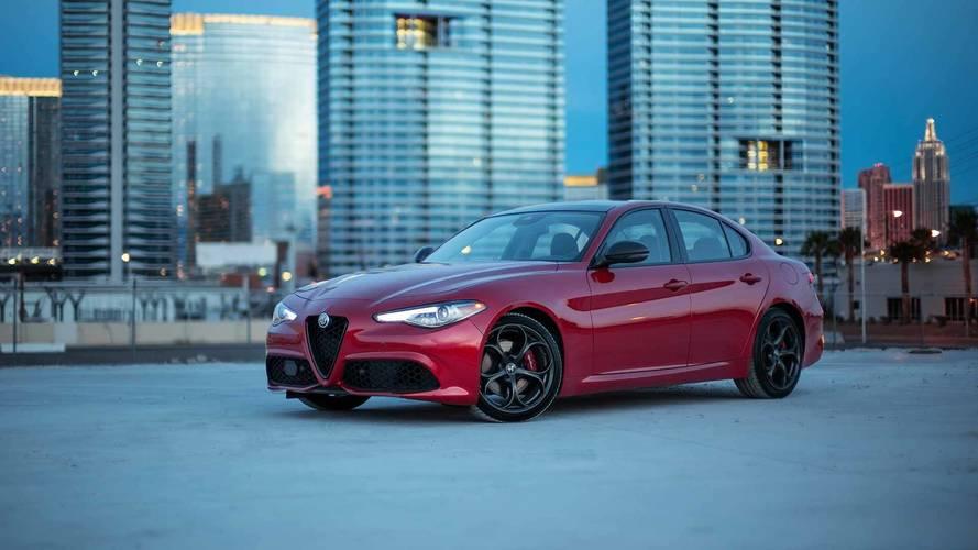 Alfa Romeo Nero Edizione, più carattere per Giulia e Stelvio