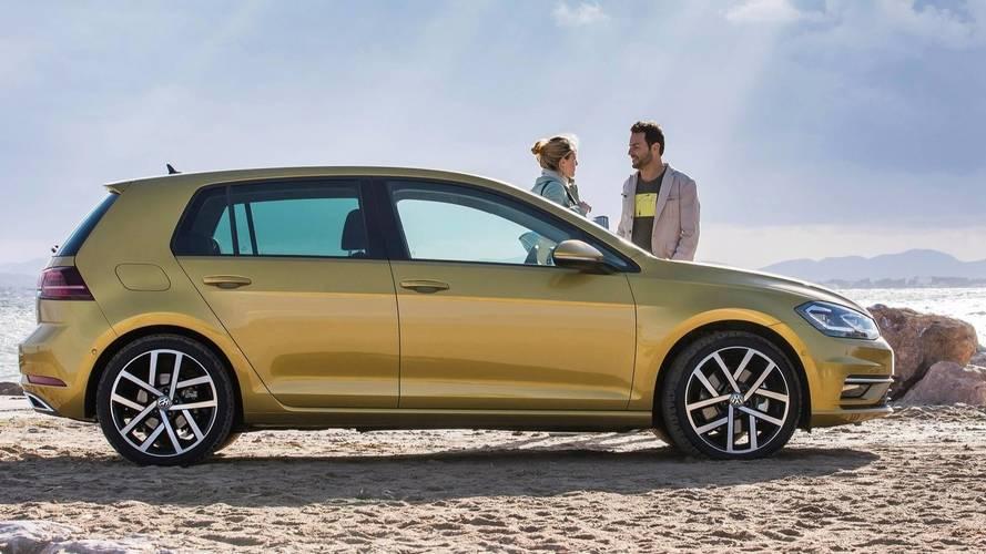 Tout ce que vous devez savoir sur la prochaine Volkswagen Golf 8
