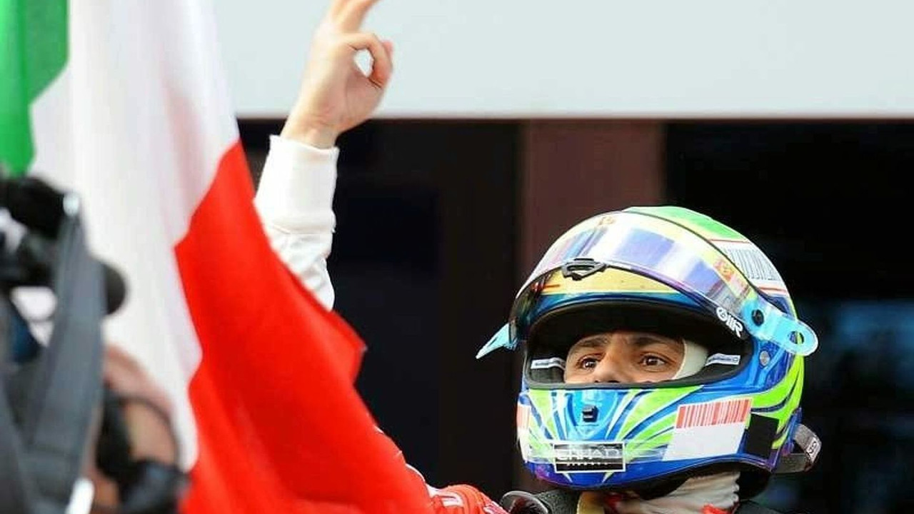 Massa is victorious in Turkey