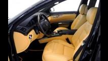 Preparadora Brabus deixa Mercedes Classe S com 800 cv!