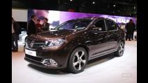 Salão de Buenos Aires: novo Renault Logan chega ainda este ano