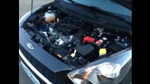 Teste CARPLACE: novo Ford Ka desafia posto de referência do Hyundai HB20
