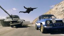 Velozes e Furiosos 6 tem primeiro trailer oficial divulgado
