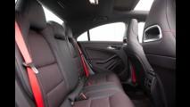 Avaliação: Mercedes CLA 45 AMG em Interlagos (pista molhada!)