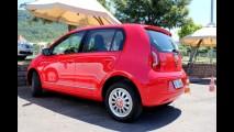 Volta Rápida: VW up! sobe o sarrafo dos populares, mas cobra por isso
