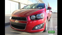 Chevrolet Sonic recebe novos motores na Europa: consumo chega a 27,7 Km/l