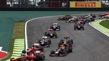 Brazilian Grand Prix, Sao Paulo / XPB