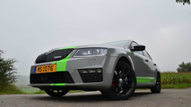 Skoda Octavia RS by MTM