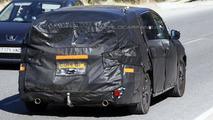 2015 Ford S-Max spy photo