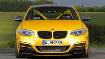 BMW M235i Coupe by Manhart