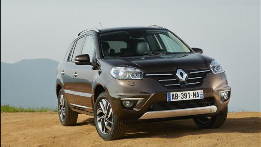 Renault Koleos MY 2013