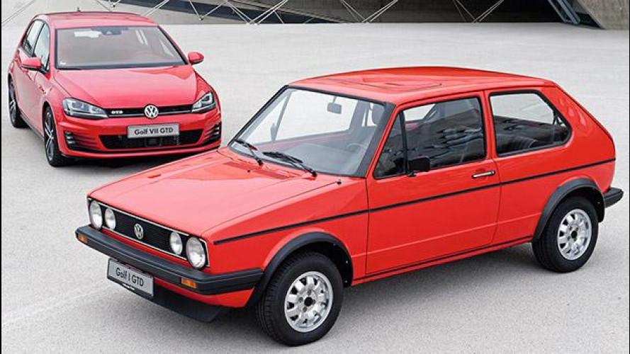 Volkswagen Golf, ecco come si resta numeri uno