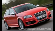 Audi S3 estréia novo câmbio S-Tronic de 7 velocidades com dupla embreagem