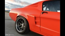 Ford Mustang Villain by CR Supercars