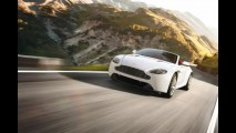 Aston Martin, Vantage'yi Baştan Yarattı