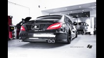 SR Auto Group Mercedes-Benz CLS