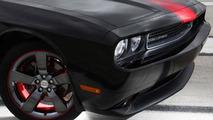 2012 Dodge Challenger Rallye Redline 26.3.2012