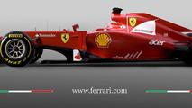 Scuderia Ferrari F2012