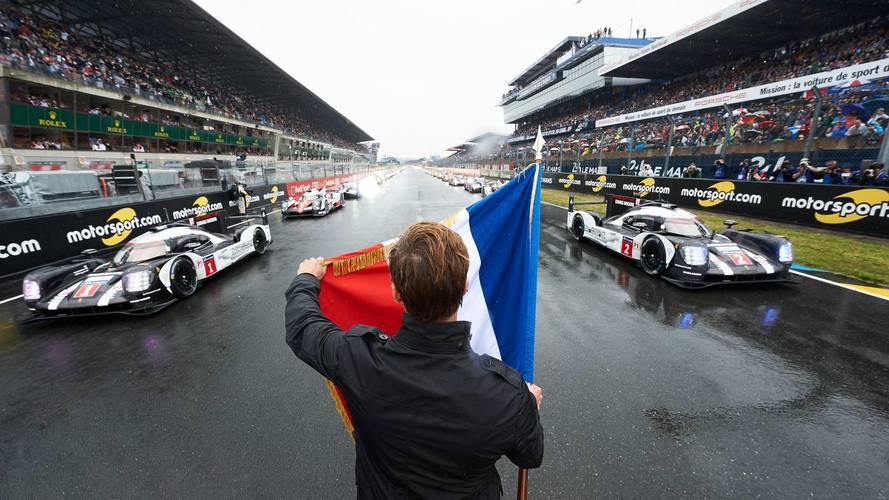 Motorsport.tv va raconter l'Histoire des 24 Heures du Mans