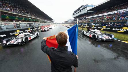 Motorsport.tv To Showcase Le Mans 24 Hour History