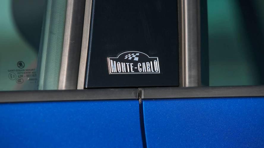 Prueba Skoda Fabia Combi Monte Carlo