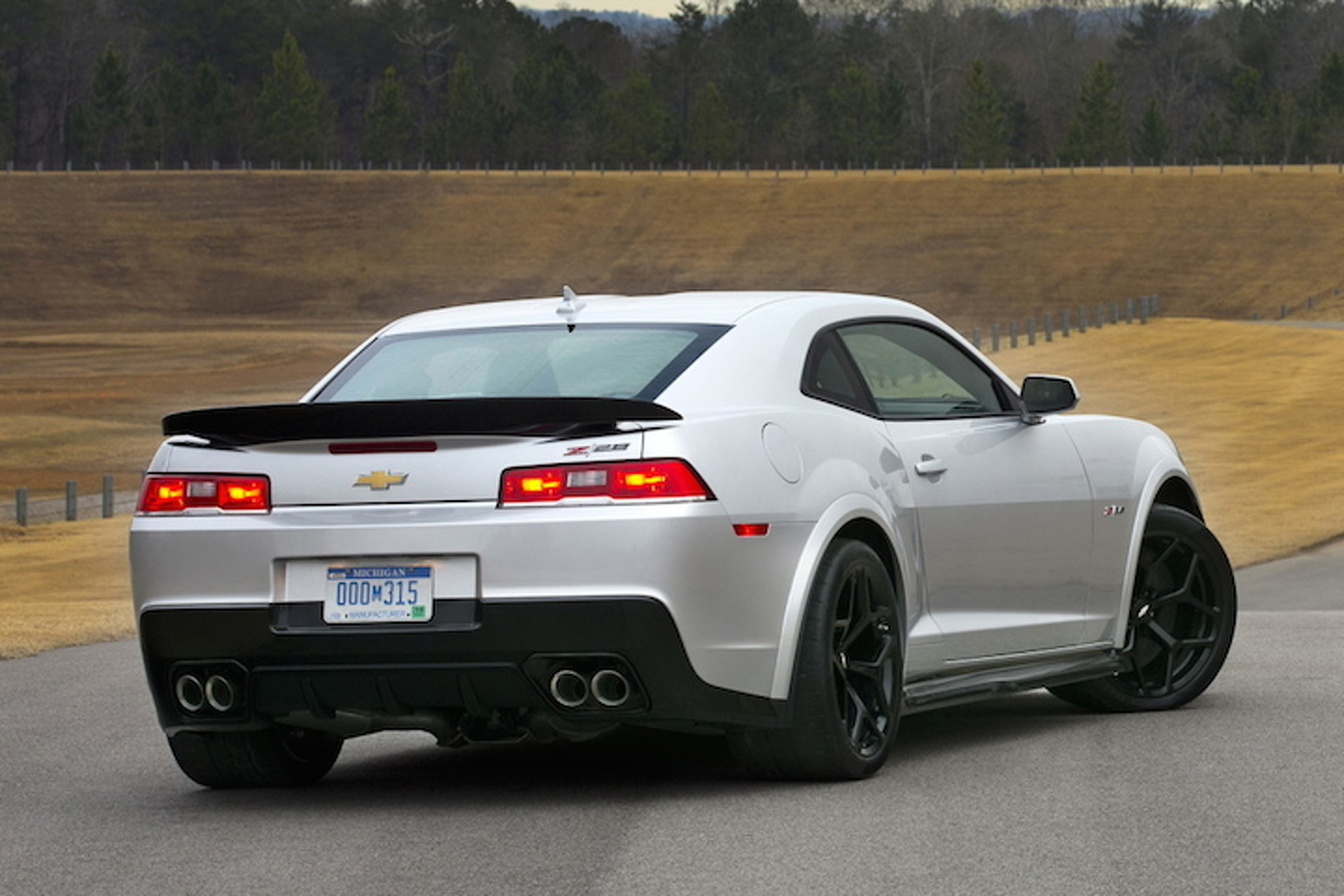 The 2016 Chevy Camaro Will Be Much Lighter