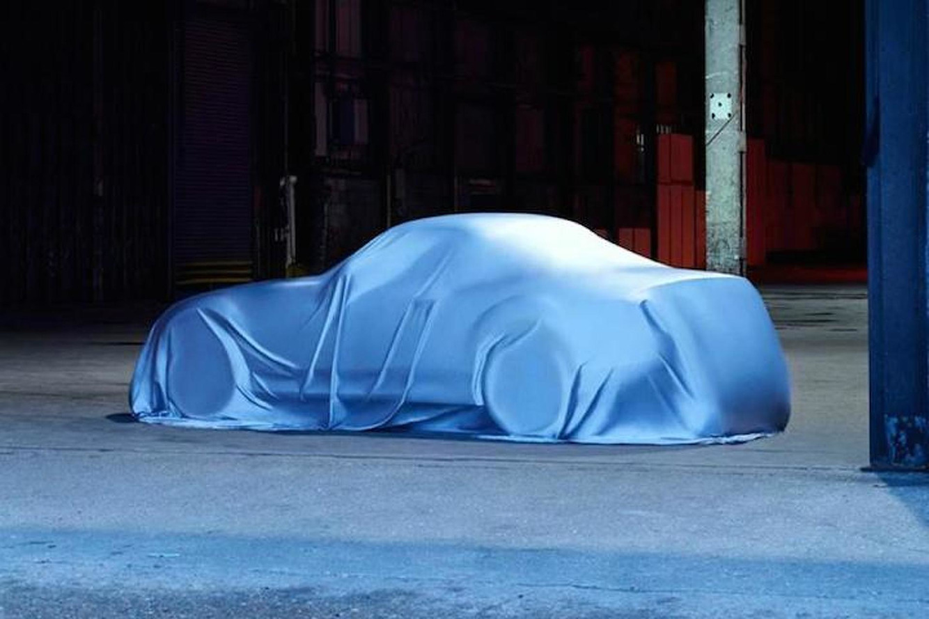 2016 Mazda MX-5 Miata Live Reveal [Video]