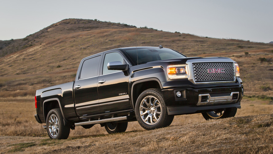 GM recalling over 1 million trucks globally due to seat belt issue