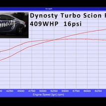 409-HP Scion FR-S May be the Most Powerful Yet [w/video]