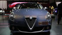 Makyajlı Alfa Romeo Giulietta