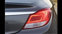 Opel Insignia enthüllt