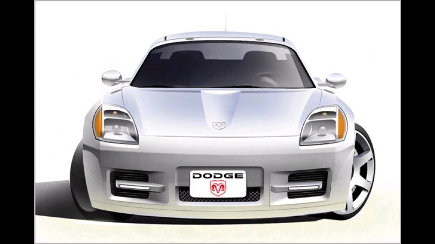 Chrysler präsentiert 2004 drei interessante Studien in Detroit