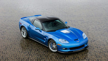 Only Top Dealers get to Sell the Corvette ZR1