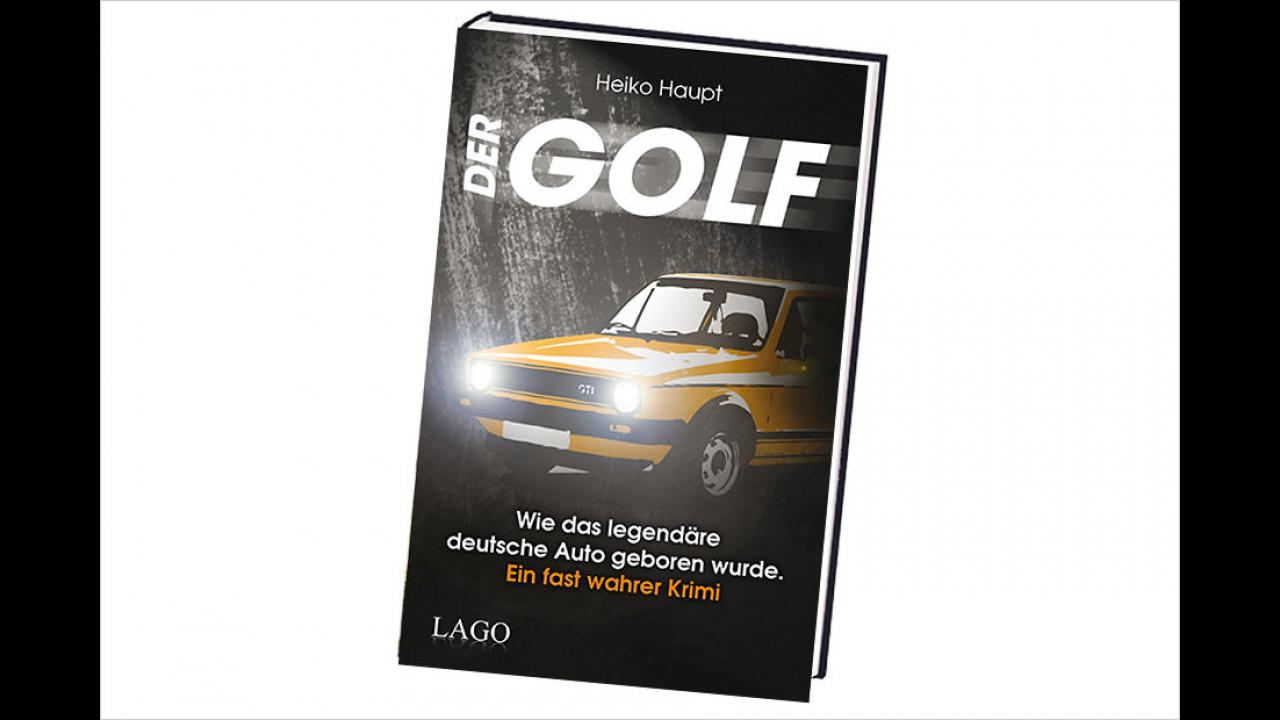 Heiko Haupt: Der Golf