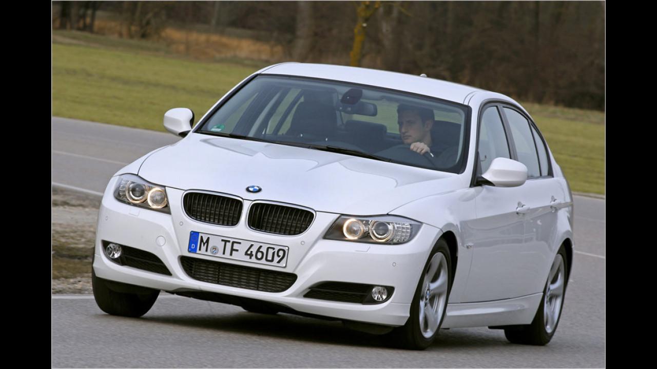 BMW 3er (2005)
