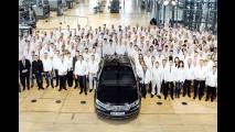 Abschied vom VW Phaeton