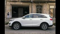 Kia Telluride: SUV-Ausblick