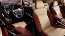 2014 Toyota Sai unveiled in Japan