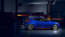 2014 Hyundai Veloster Turbo R-Spec hits L.A. with visual and mechanical tweaks [video]