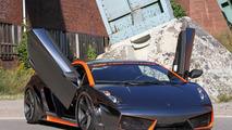 Lamborghini Gallardo by xXx Performance 20.11.2013