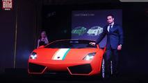 Lamborghini Gallardo LP 550-2 India Limited Edition 19.06.2013